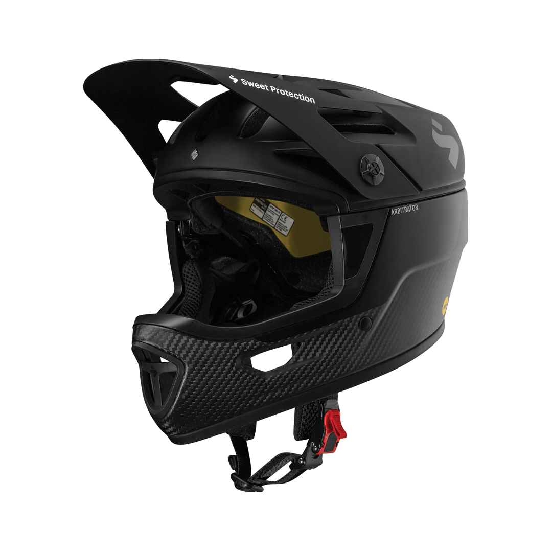 Helmet Sweet Protection Arbitrator Mips MBKNC-1