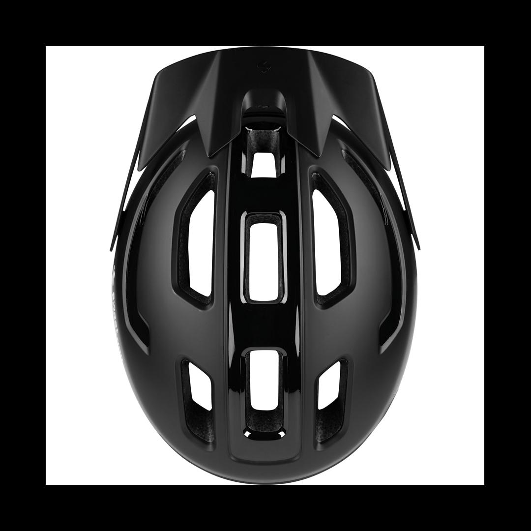 Sweet Protection Ripper Mips Helmet JR MBLK-4
