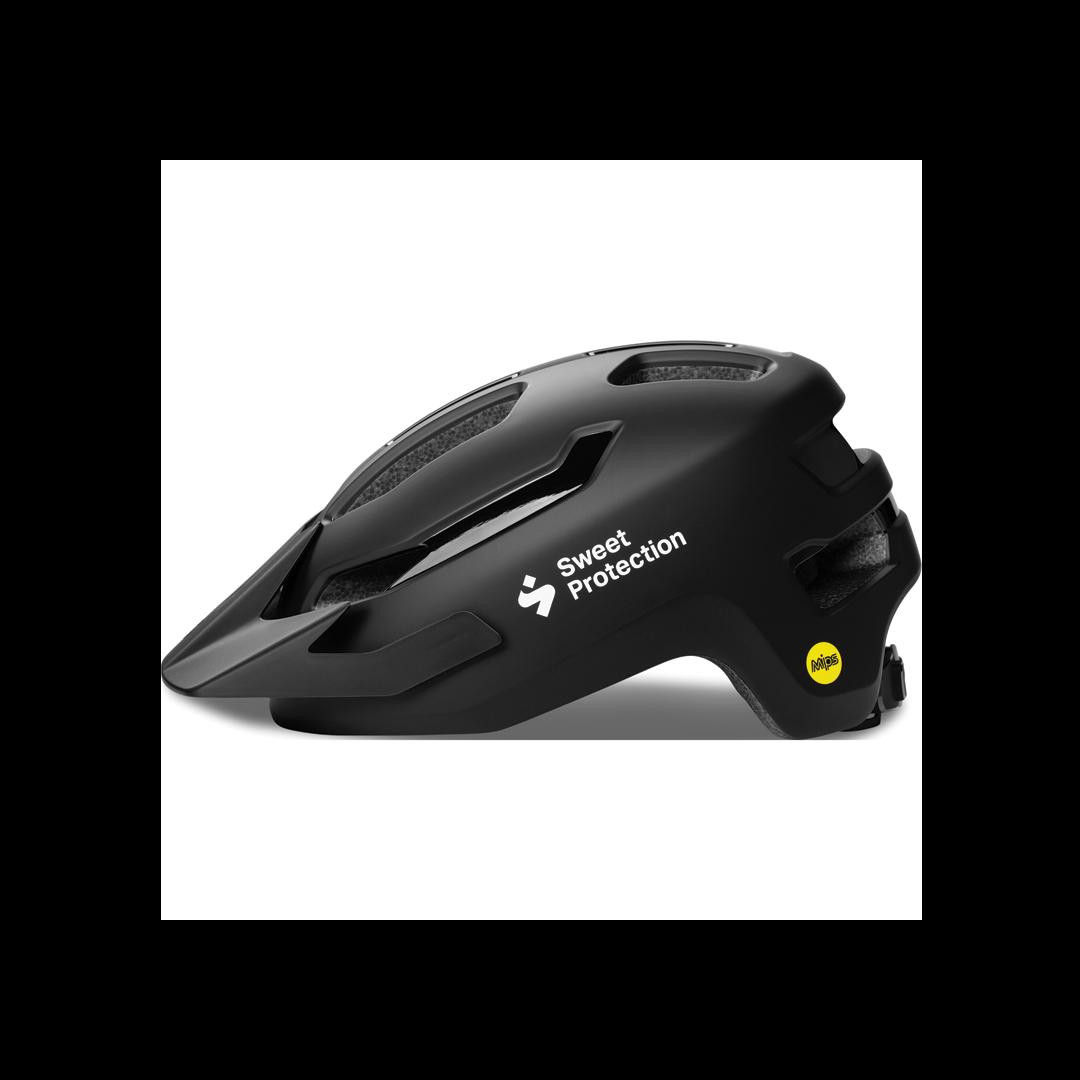 Sweet Protection Ripper Mips Helmet MBLK-1
