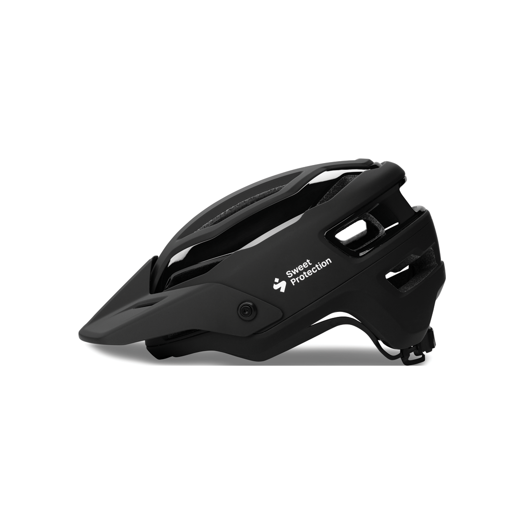 Sweet Protection Trailblazer Helmet MBLCK-1