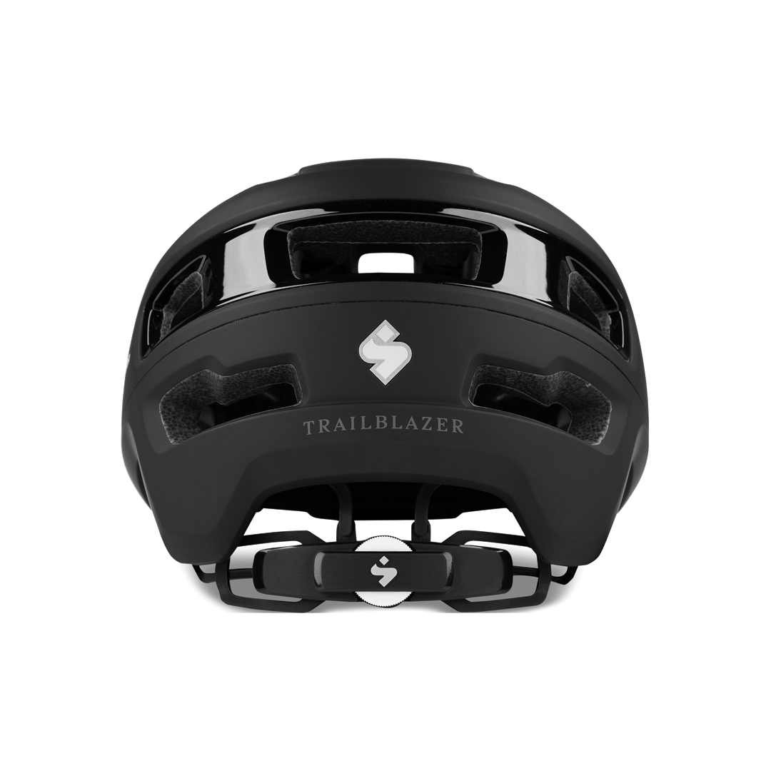 Sweet Protection Trailblazer Helmet MBLCK-3