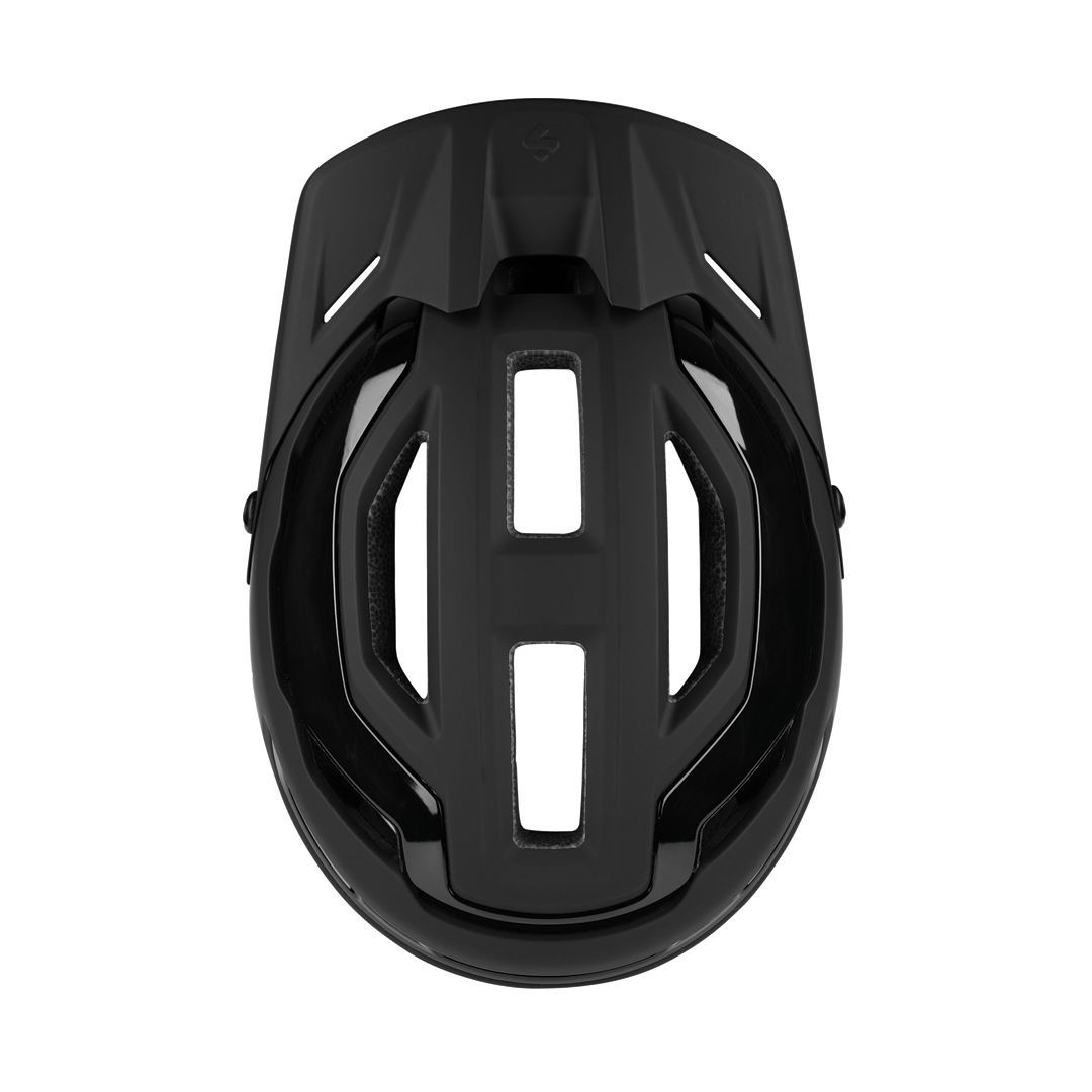 Sweet Protection Trailblazer Helmet MBLCK-4