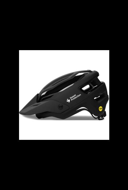 Sweet Protection Trailblazer Mips Helmet MBLCK
