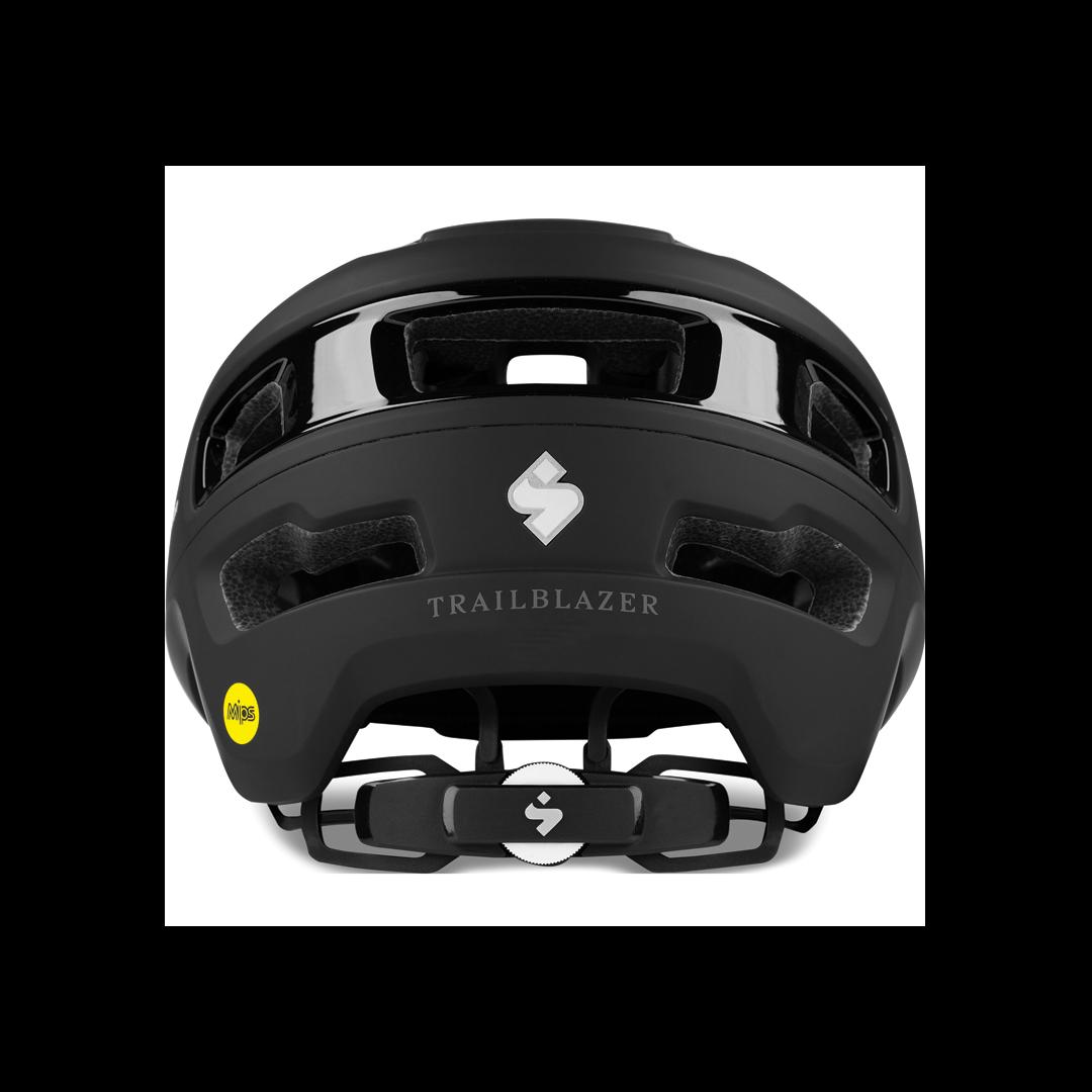 Sweet Protection Trailblazer Mips Helmet MBLCK-3