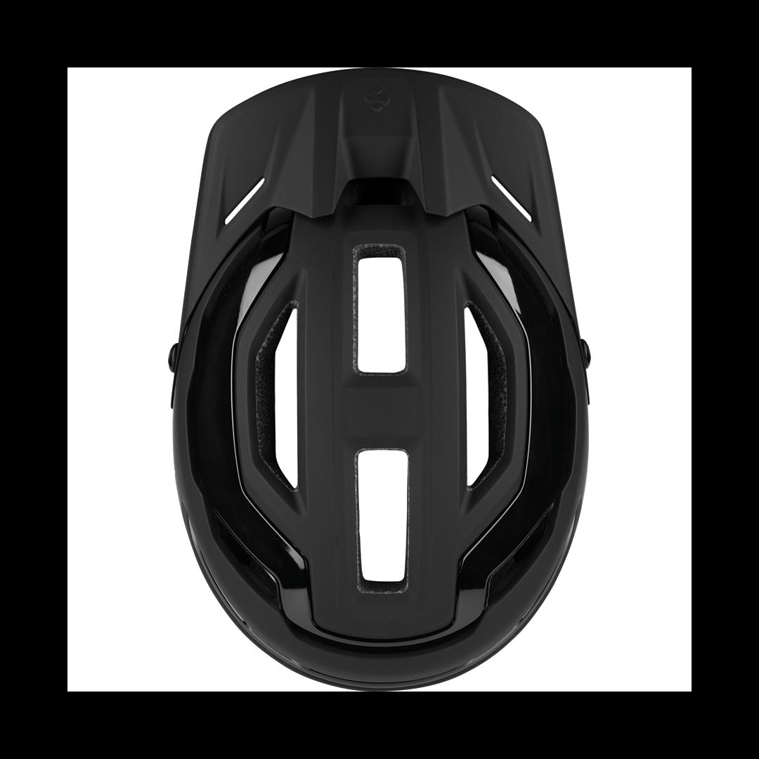 Sweet Protection Trailblazer Mips Helmet MBLCK-4