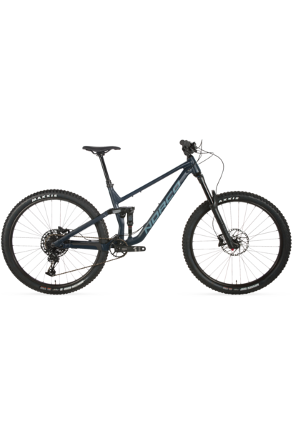 """Vélo Norco Sight A3 Blue Black/Slate Blue 29"""""""