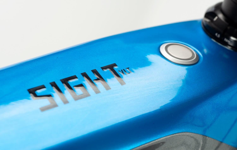 Vélo Norco Sight Vlt C2 Charbon/Bleu 29''-2