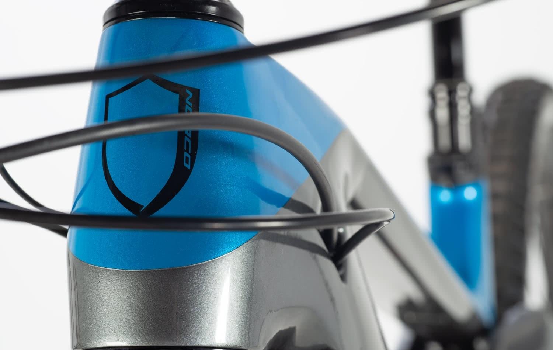 Vélo Norco Sight Vlt C2 Charbon/Bleu 29''-5