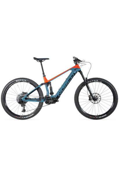 Vélo Norco Sight Vlt C1 Bleu/Orange 29''