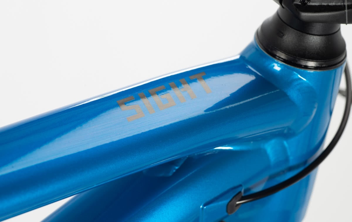 "Vélo Norco Sight A1 Bleu/Charbon 29""-2"