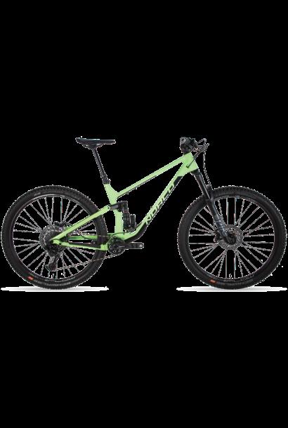 Vélo Norco Optic C2 Vert/Noir 29''