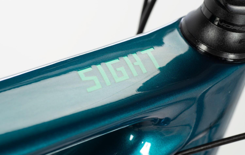 Vélo Norco Sight C2 Femme Jade 29''-2