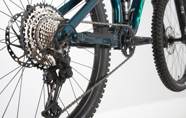 Vélo Norco Sight C2 Femme Jade 29''-5