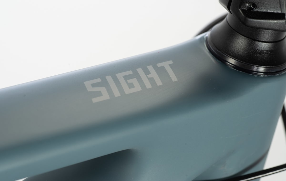 Vélo Norco Sight C3 Slate Blue/Concret 29''-2