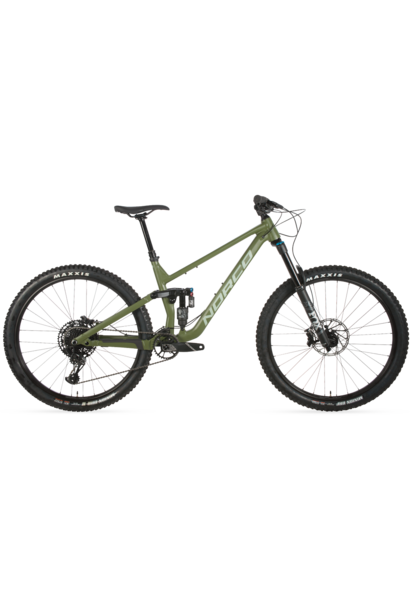 Vélo Norco Sight A2 Vert/Olive 29''