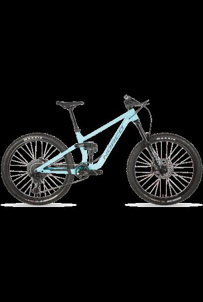 Vélo Norco Sight A1 Femme Bleu Poudre 27.5''