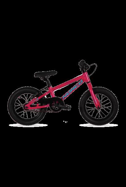 Vélo Norco Coaster 14 Rose/Bleu 14''