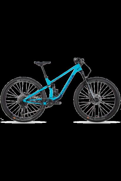 Vélo Norco Optic C2 Femme Bleu 29''