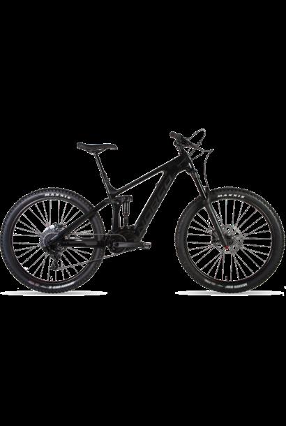 Vélo Électrique Norco Sight C VLT 3 Noir 27.5''