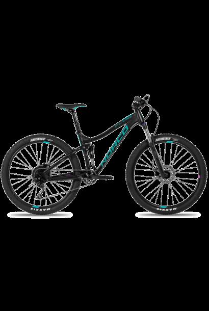 Vélo Norco Fluid 3 Fs Femme 27.5'' Noir/Bleu/Violet - M