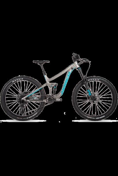 Vélo Norco Sight A2 Femme Gris Ciment - 27'' - Xs