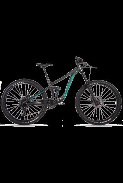 """Vélo Norco Sight A3 Femme Charbon 27.5"""" - Xs"""