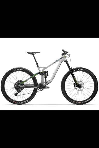 """Vélo Devinci Spartan C Gx12 Argent 29"""""""