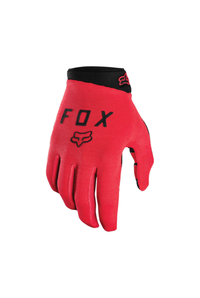 Gants Fox Ranger Bright Red