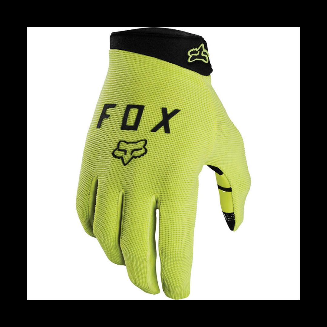 Gant Fox Ranger Sulfure-1
