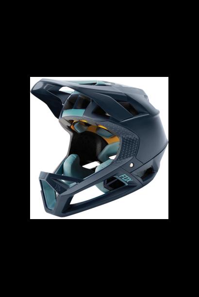 Helmet Fox Fullface Proframe Matte Navy