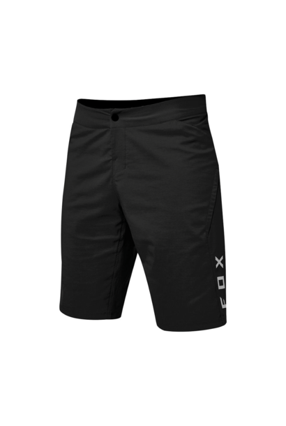 Short Fox Ranger Black