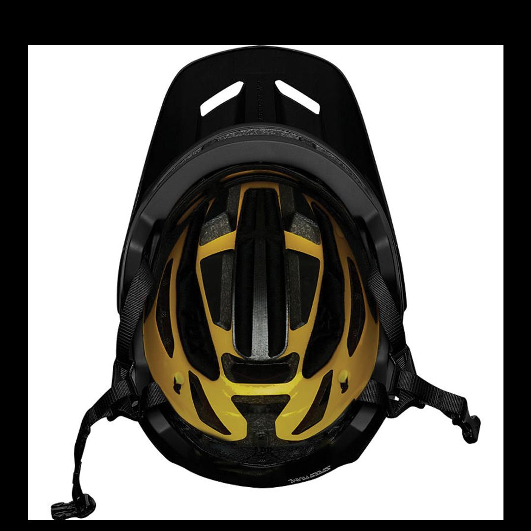 Helmet Fox Speedframe Mips Black-3