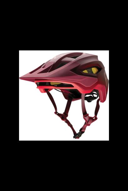 Helmet Fox Speedframe Mips Wurd Chili