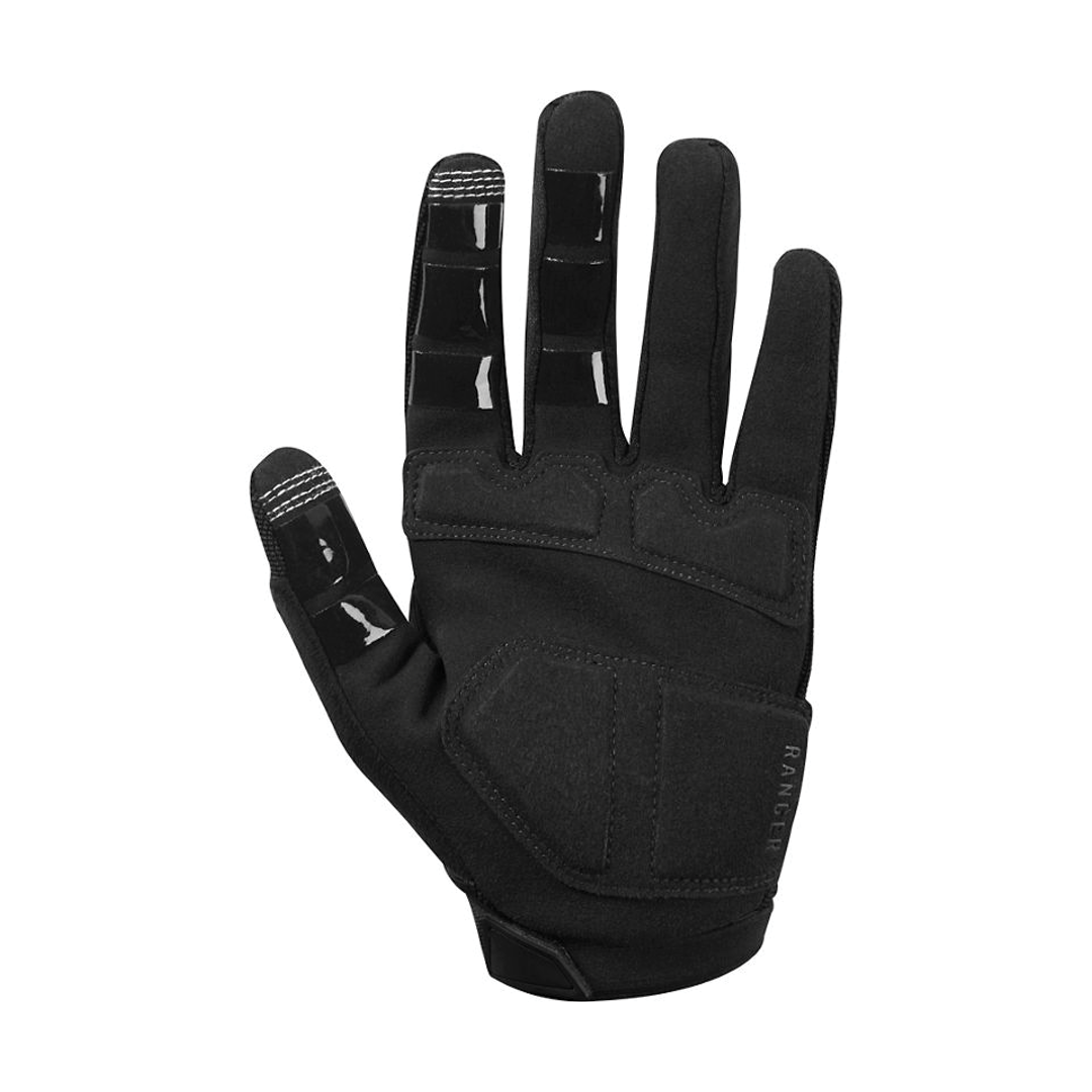 Gants Fox Junior Ranger Black-2