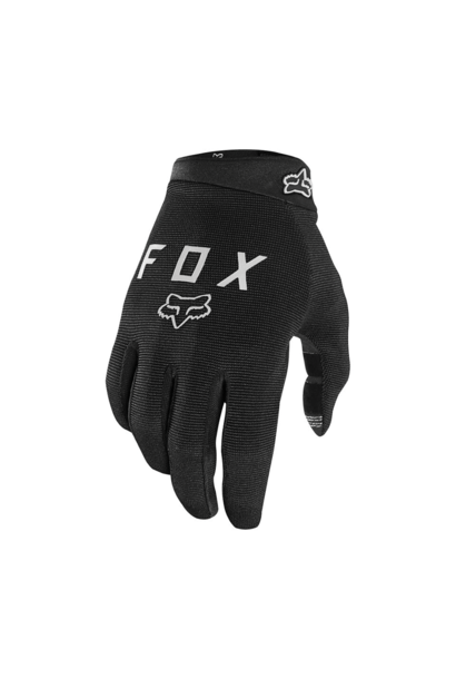 Gants Fox Junior Ranger Black