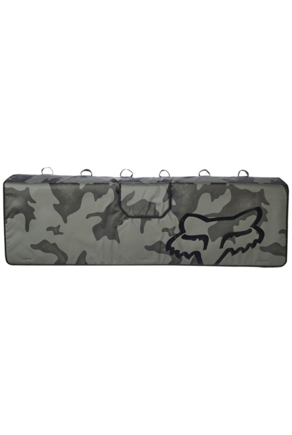 Tailgate Cover Fox Large Camo