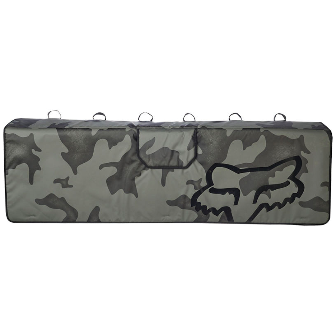 Tailgate Cover Fox Large Camo-1