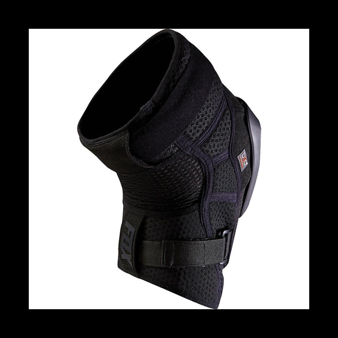 Knee Guards Fox Pro D30 Black-2