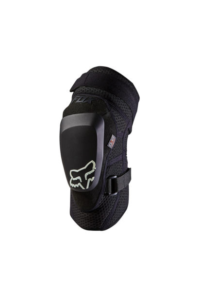 Knee Guard Fox Pro D30 Black