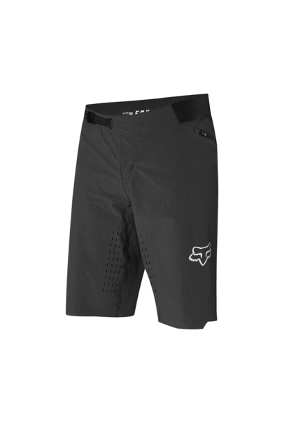 Short Fox Flexair No Liner Black