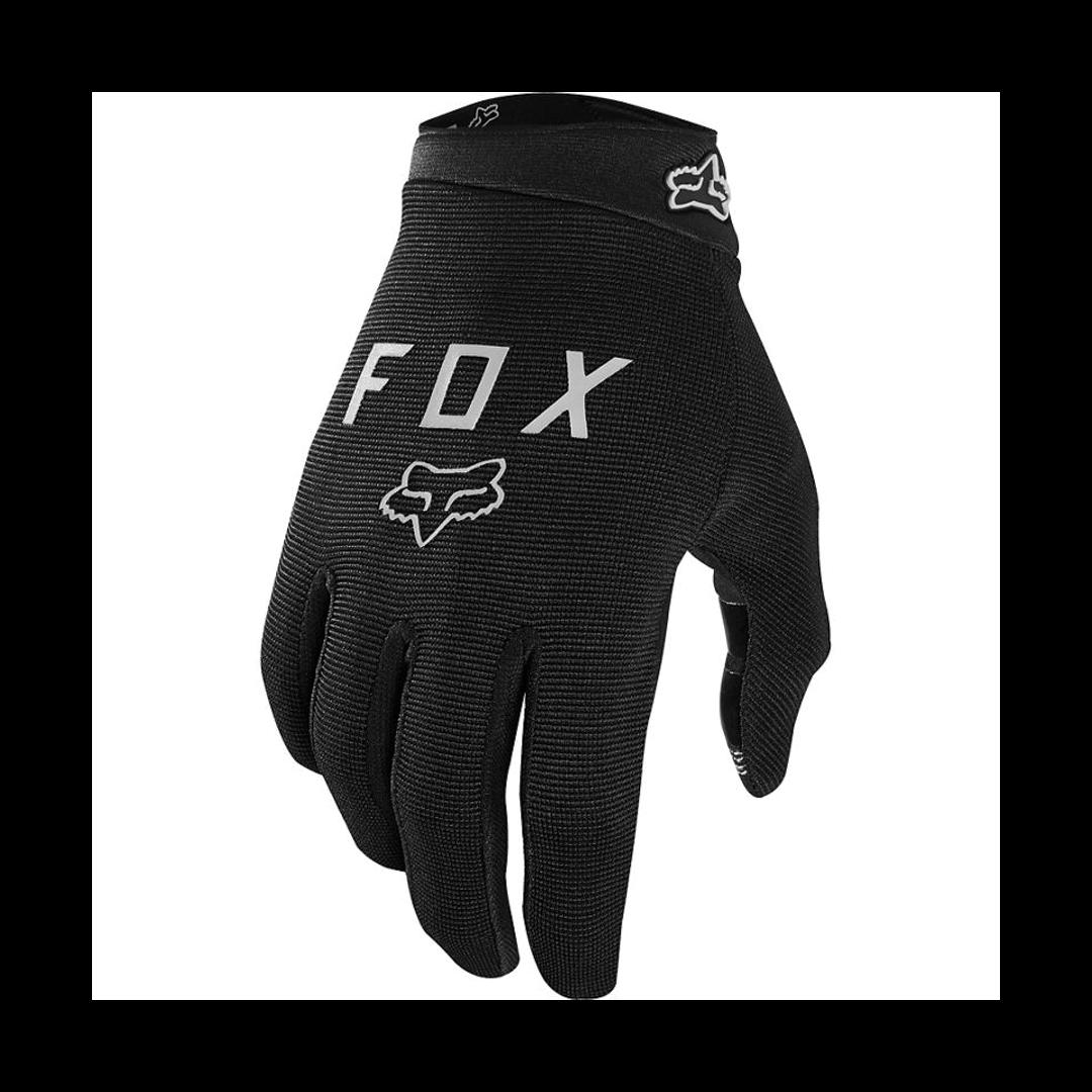 Gants Fox Ranger Black-1