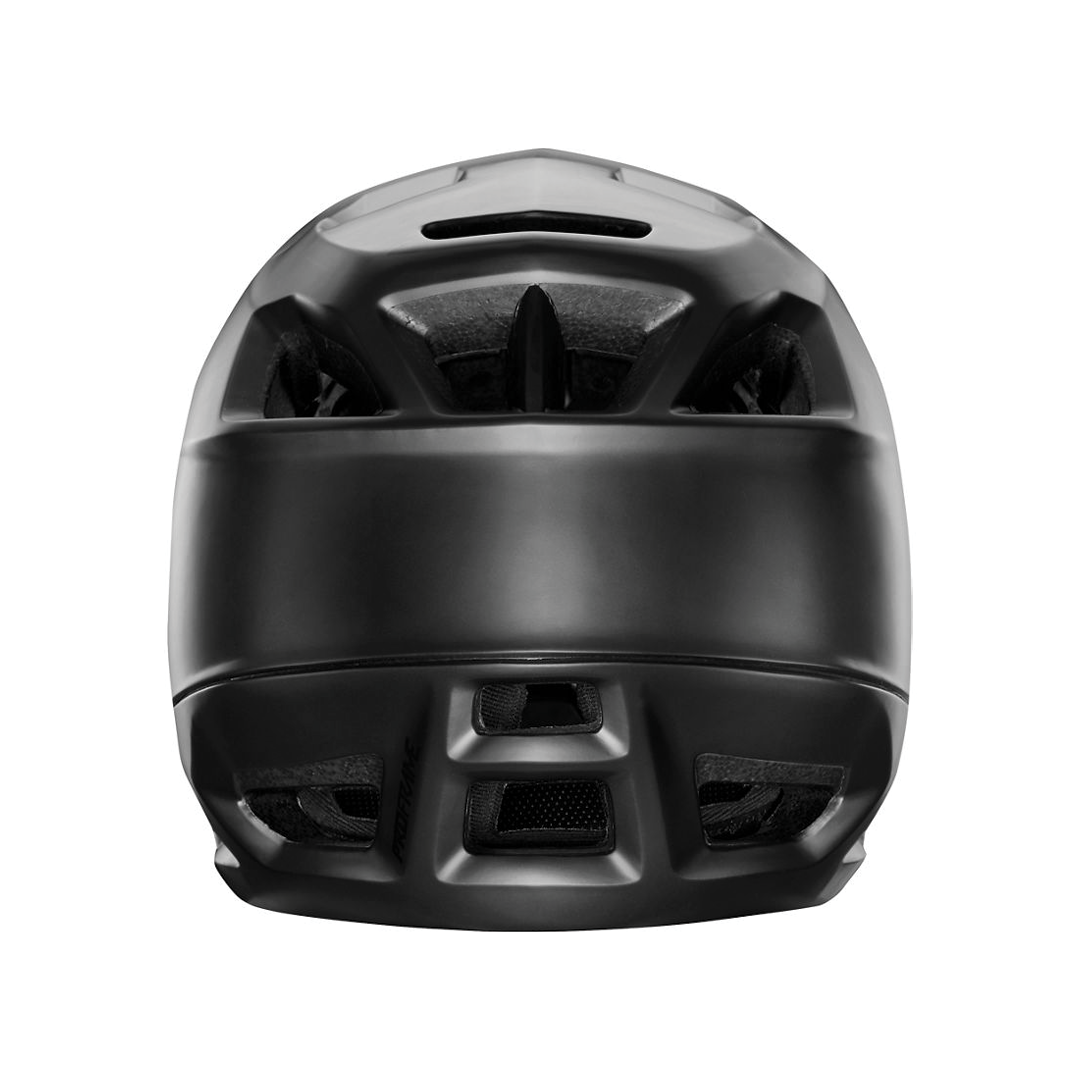 Helmet Fox Fullface Proframe Black-3