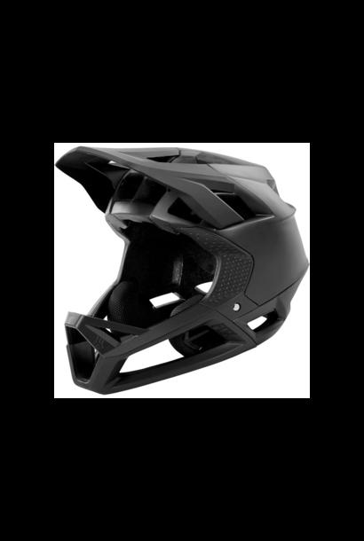 Helmet Fox Fullface Proframe Black