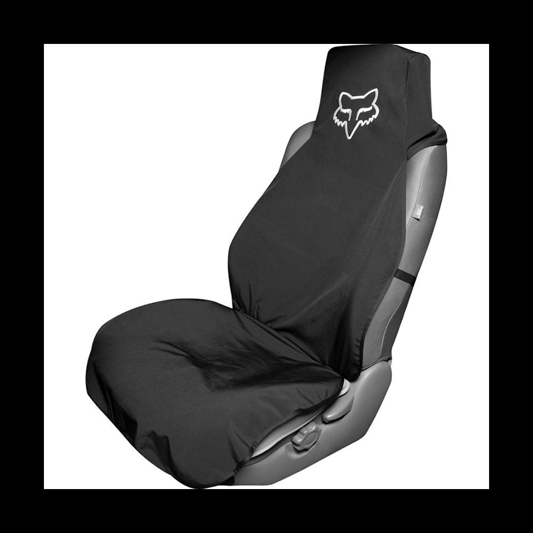 Seat Cover Fox Black-1