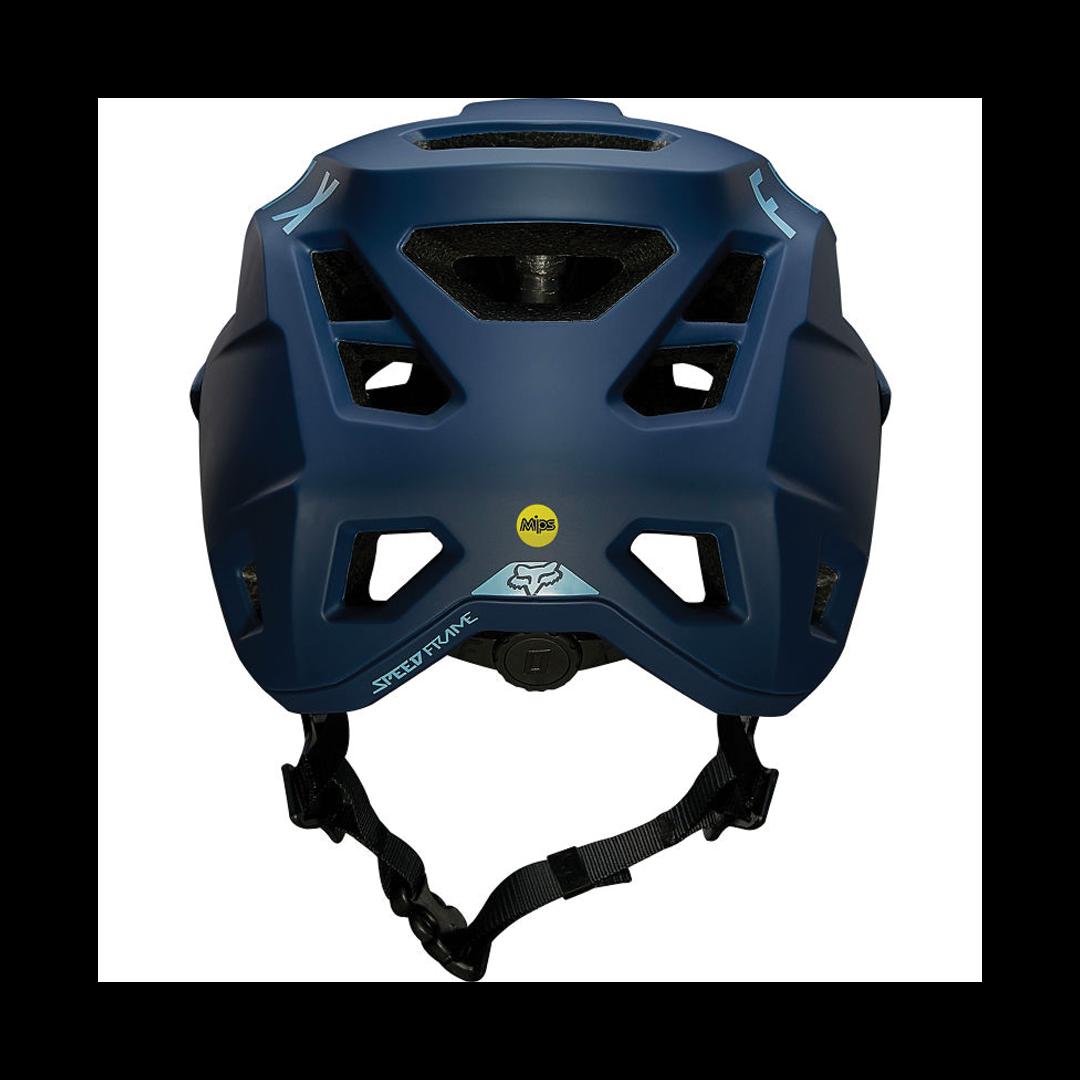 Helmet Fox Speedframe Mips Navy-2