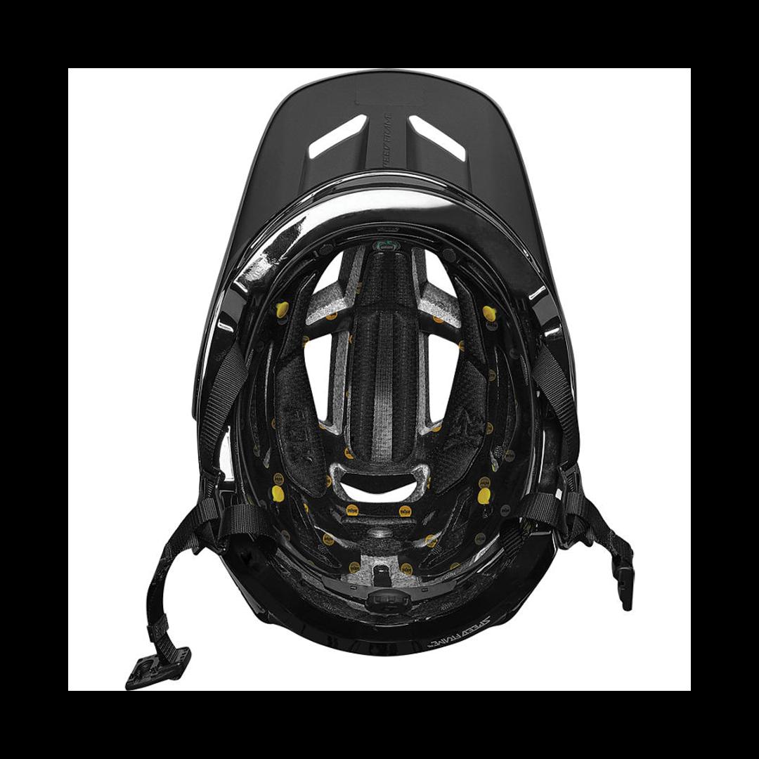 Helmet Fox Speedframe Pro Ptr-3