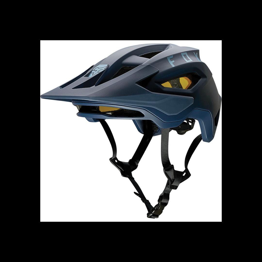 Helmet Fox Speedframe Mips Navy-1