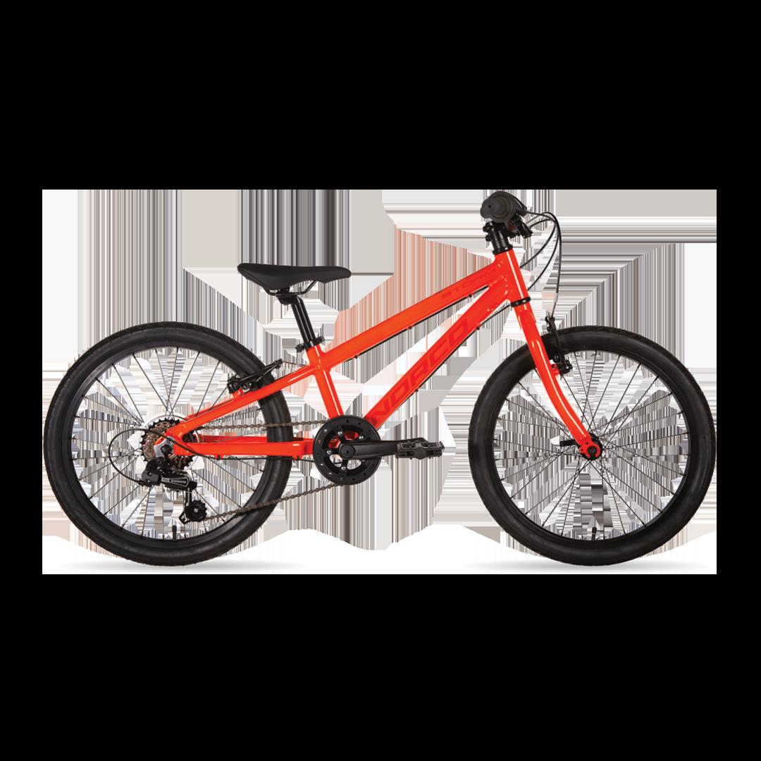 "Vélo Norco Storm 2.3 Orange 20""-1"
