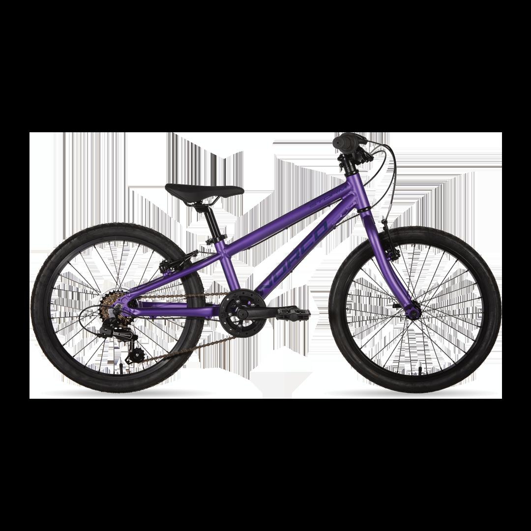 """Vélo Norco Storm 2.3 Violet 20""""-1"""