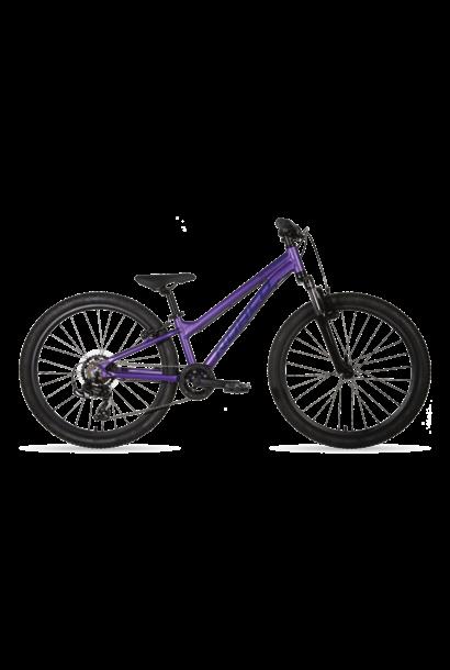 """Vélo Norco Storm 4.2 Violet 24"""""""